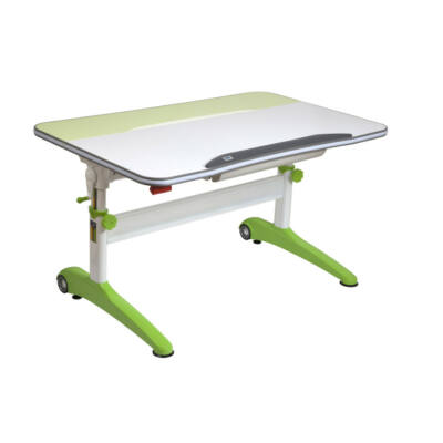 Racing 32R213 ergonomikus gyerekasztal, állítható gyerek, íróasztal