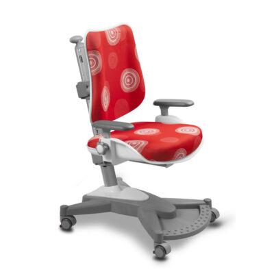 MYCHAMP 26091 ergonomikus gyerekszek, gyerek forgószék