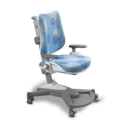 MYCHAMP 26092 ergonomikus gyerekszek, gyerek forgószék