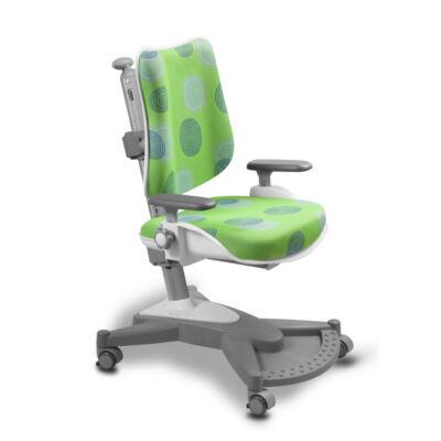 MYCHAMP 26093 ergonomikus gyerekszek, gyerek forgószék