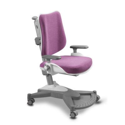 MYCHAMP 30370 ergonomikus gyerekszek, gyerek forgószék